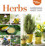 Gardening Made Easy: Herbs 1 of 5