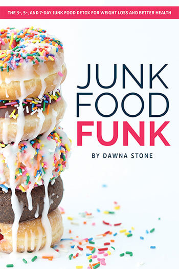 Cover of Junk Food Funk digital PDF