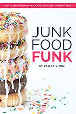 Junk Food Funk 1 of 5
