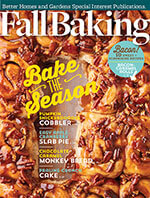 Fall Baking 2015 1 of 5