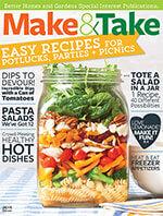 Make & Take 2015 1 of 5