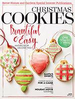 Christmas Cookies 2016 1 of 5