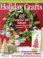 Holiday Crafts 2015 1 of 5