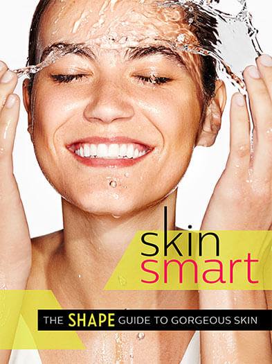 Cover of Skin Smart digital PDF