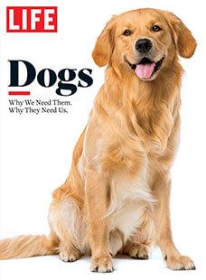 LIFE: Dogs   Magazine.Store