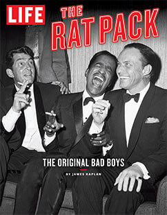 Cover of LIFE: The Rat Pack