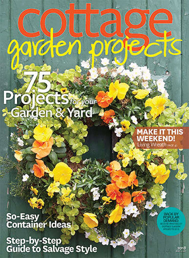 Cottage Gardens Projects 2018 - 1 Issues