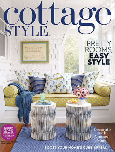 Wondrous Cottage Style Spring Summer 2018 1 Issues Download Free Architecture Designs Xaembritishbridgeorg