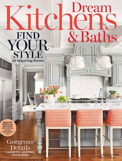 Dream Kitchens & Baths Spring/Summer 2018 - 1 Issues