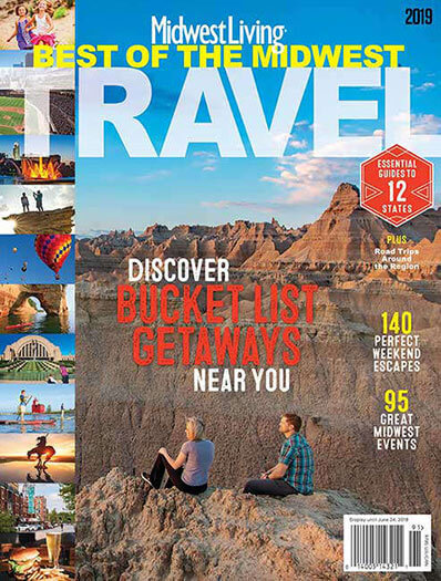 Best of the Midwest Travel 2019 1 Issues
